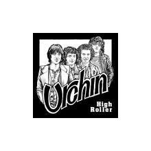 URCHIN - HIGH ROLLER (LTD EDITION BLACK VINYL) LP (NEW)