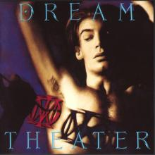 DREAM THEATER - WHEN DREAM AND DAY UNITE (FIRST USA EDITION DIFFERENT COVER COLOURS) CD
