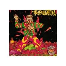 TRIBULATION - CLOWN OF THORNS - LP