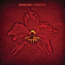 MACHINE HEAD - THE BURNING RED (JAPAN EDITION +OBI, +BONUS TRACK) CD