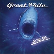 GREAT WHITE - THE FINAL CUTS (+BONUS TRACK) CD