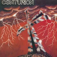 CENTURION - CROSS AND BLACK (+2 BONUS TRACKS) CD (NEW)