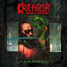 KREATOR - RENEWAL (DELUXE EDITION DIGIBOOK, REMASTERED INCL. BONUS TRACKS) CD (NEW)