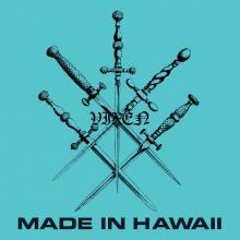 PRE-ORDER: VIXEN - MADE IN HAWAII (+ 7 BONUS TRACKS) CD (NEW)