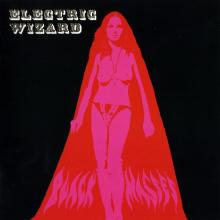 ELECTRIC WIZARD - BLACK MASSES (GATEFOLD) 2LP (NEW)