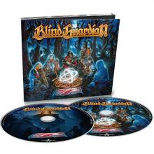 BLIND GUARDIAN - SOMEWHERE FAR BEYOND (2018 REISSUE DIGIPAK) 2CD (NEW)