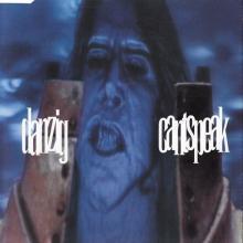 DANZIG - CANTSPEAK CD'S