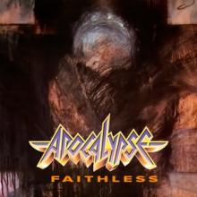 APOCALYPSE - FAITHLESS (DELUXE EDITION + BONUS TRACK) CD (NEW)