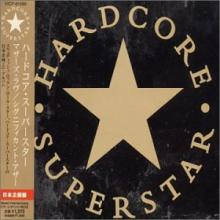 HARDCORE SUPERSTAR - MOTHER'S LOVE/SIGNIFICANT OTHER (JAPAN EDITION +OBI) CD