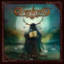ELVENKING - SECRETS OF THE MAGICK GRIMOIRE (LTD EDITION DIGIPACK, INCL. 4 BONUS TRACKS) CD (NEW)