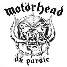 MOTORHEAD - ON PAROLE (+4 BONUS TRACKS) CD