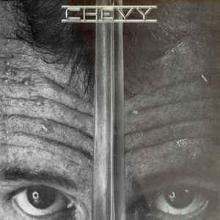 CHEVY - THE TAKER LP