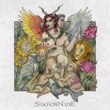 SIXFORNINE - SAME (DIGI PACK) CD (NEW)