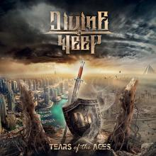 DIVINE WEEP - TEARS OF THE AGES CD (NEW)