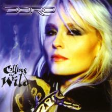 DORO - CALLING THE WILD CD (NEW)