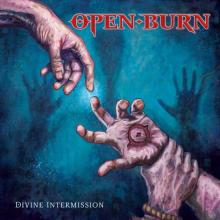 OPEN BURN - DIVINE INTERMISSION CD (NEW)