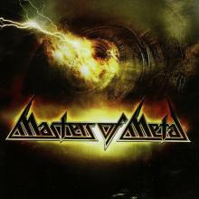 MASTERS OF METAL - SAME CD (NEW)