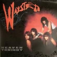 WAYSTED - HEAVEN TONIGHT (DIFFERENT COVER) 12