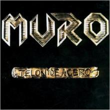 MURO - TELON DE ACERO LP