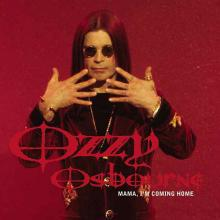 OZZY OSBOURNE - MAMA I'AM COMING HOME (SPECIAL EDITION 3 TRACK) CD'S