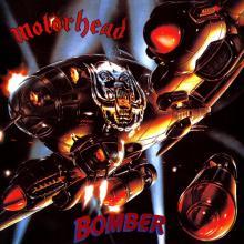 MOTORHEAD - BOMBER (PROFILE RECORDS) CD