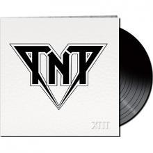 TNT - XIII (180GR BLACK VINYL, GATEFOLD) LP (NEW)