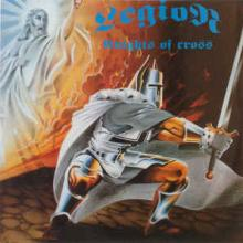 LEGION - KNIGHTS OF CROSS LP
