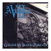 ARCANO VII - GATHER MY BLOOD FOREVER 7
