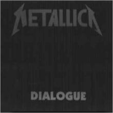 METALLICA - DIALOGUE (LTD EDITION BOX SET INCL.: 1 INTERVIEW CD, 1 FLAG, 4 PHOTOS,1 BUTTON) CD