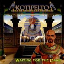 KOTIPELTO - WAITING FOR THE DAWN LP (NEW)
