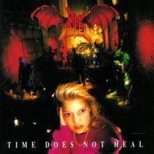 DARK ANGEL - TIME DOES NOT HEAL (JAPAN EDITION, MINIATURE VINYL COVER, +OBI) CD