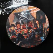 RUNNING WILD - PORT ROYAL (LTD EDITION 500 COPIES PICTURE DISC, DIE-CUT