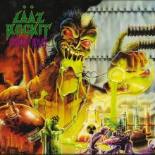 LAAZ ROCKIT - ANNIHILATION PRINCIPLE (INCL. BONUS DVD LIVE SHOW) CD/DVD (NEW)