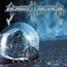SONATA ARCTICA - SUCCESSOR CD