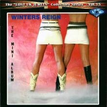 WINTERS REIGN - THE MINI ALBUM - THE