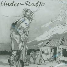UNDER-RADIO - SAME CD (NEW)