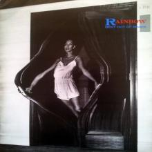 RAINBOW - BENT OUT OF SHAPE (DIFFERENT SLEEVE) LP