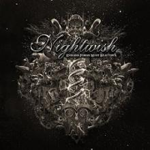 NIGHTWISH - ENDLESS FORMS MOST BEAUTIFUL (LTD HAND-NUMBERED EDITION 300 COPIES LIGHT BLUE VINYL, GATEFOLD) 2LP