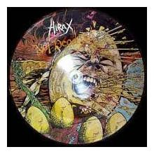 HIRAX - NOT THE END (PICTURE DISC) LP
