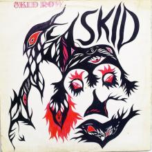 SKID ROW - SKID LP