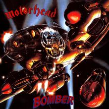 MOTORHEAD - BOMBER (LTD EDITION MINAITURE VINYL COVER) CD