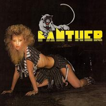PANTHER - SAME (LTD EDITION +4 BONUS TRACKS) CD (NEW)