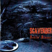 SCAVENGER - DEVIL'S DINNER CD