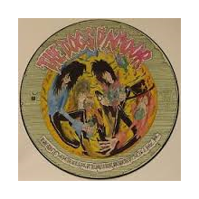 THE DOGS D'AMOUR - HOW COME IT NEVER RAINS (LTD EDITION PICTURE DISC) 12