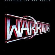 WARRIOR - FIGHTING FOR THE EARTH LP