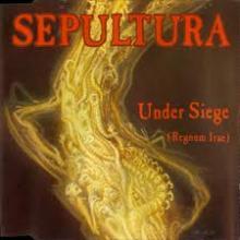 SEPULTURA - UNDER SIEGE 12