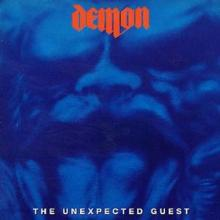 DEMON - THE UNEXPECTED GUEST (REISSUE INCL. 4 BONUS TRACKS) CD (NEW)