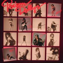 POISON DOLLYS - INVASION - LP