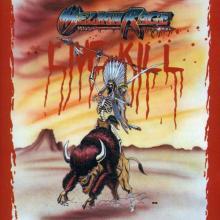 MELIAH RAGE - LIVE KILL (+ 5 BONUS FROM SOLITARY SOLITUDE ALBUM) CD (NEW)