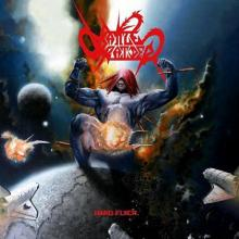 BATTLE RAIDER - HARD FLYER CD (NEW)